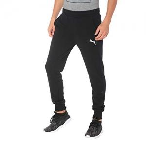 Puma Black Joggers