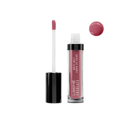 Lakme Absolute Set of Eyeliner, Primer & Lipstick