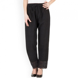 9dd4c53bbe Buy Pants & Palazzos for Ladies Online in India at Cheapest Price ...