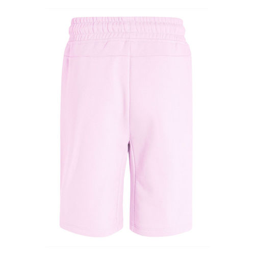 next Boys Pink Solid Regular Fit Regular Shorts