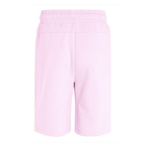 next Boys Pink Solid Regular Fit Regular Shorts