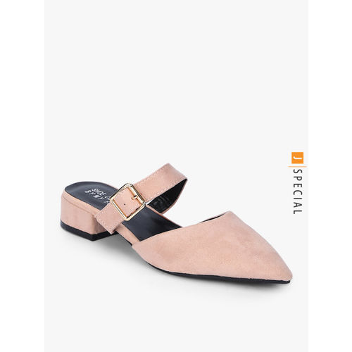 Shoe Couture Pink Sandals