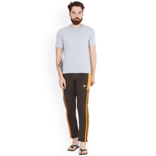 Genx Men Olive Green Lounge Pants 710