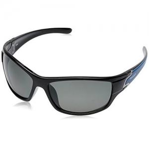 Fastrack Polarized Sport Men's Sunglasses - (P382GR3P 68 Green Color)