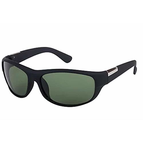 SunGeo Black sports Unisex Sunglass (aas-sg sports 05)