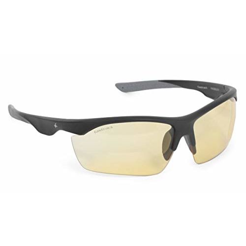 Fastrack None Sport Men's Sunglasses - (NBP402BU2IN|66|Yellow Color Lens)