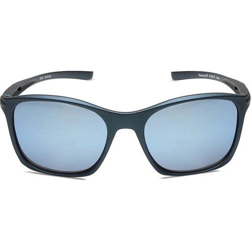 Fastrack Retro Square Sunglasses(Blue)