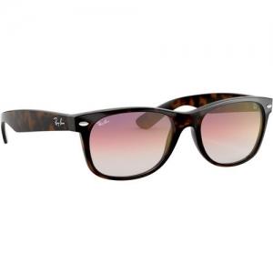 Ray-Ban Retro Square Sunglasses(Multicolor)