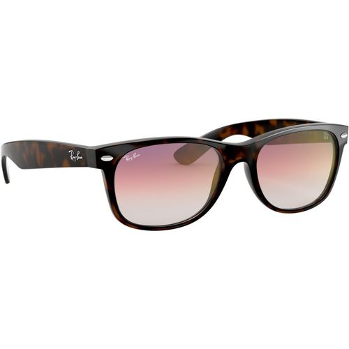 Ray-Ban Retro Square Sunglasses(Multicolor)