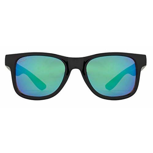 ROZIOR Italy Classic UV400 Mirror Sunlight Kids Sunglasses