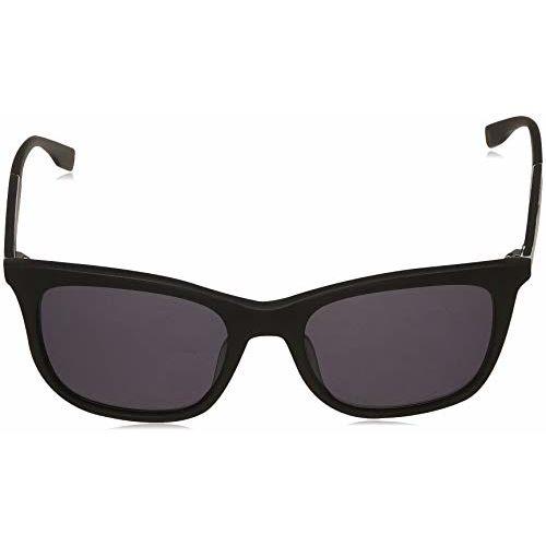 Boss Orange Gradient Wayfarer Unisex Sunglasses - (BO 0275/F/S HMZ 54IR|54|Blue Color Lens)
