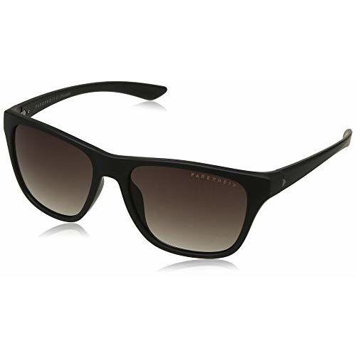 Farenheit UV Protected Wayfarer Unisex Sunglasses - (SOC-FA-2325-C1|55|Purple Color Lens)