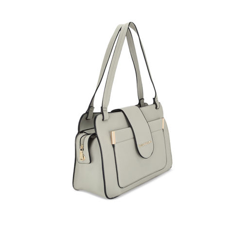 GIORDANO Grey Solid Shoulder Bag