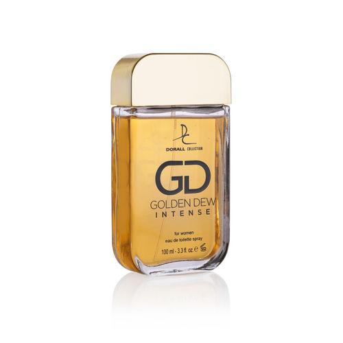 Dorall Collection Women Golden Dew Intense Eau De Toilette 100 ml