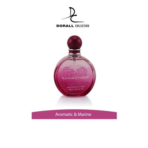Dorall Collection Women Romantique Eau De Toilette 100 ml