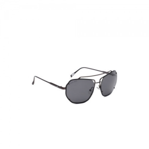 Fastrack Men Square Sunglasses M221BK2P