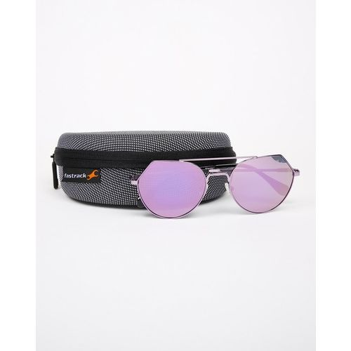 FASTRACK M192PR3F UV-Protected Full-Rim Wafarer Sunglasses