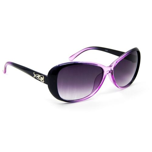 Els Butterfly Sunglasses(Black)