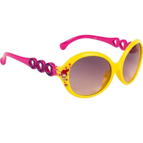 Gland Butterfly Sunglasses(For Girls)