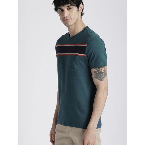 GAP Men's Vintage Slub Jersey Crewneck T-Shirt