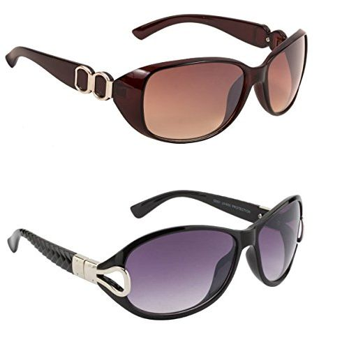 Irayz Women Sunglasses (Irz_309-311)