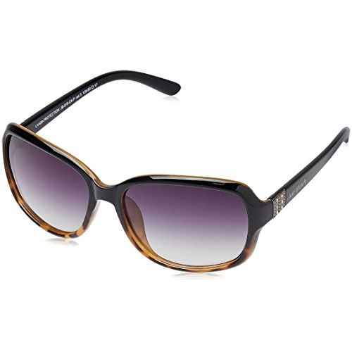 joe black Gradient Butterfly Women's Sunglasses - (JB-819-C4P|60|Purple Color)