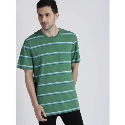 GAP Men's Stripe Pocket T-Shirt