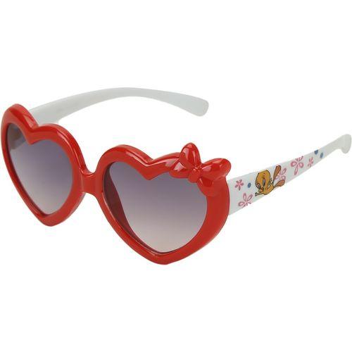 Amour Cat-eye Sunglasses(For Girls)
