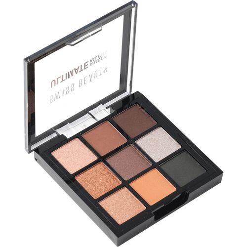 Swiss Beauty Mini Eyeshadow Palette-05 20 g(05)