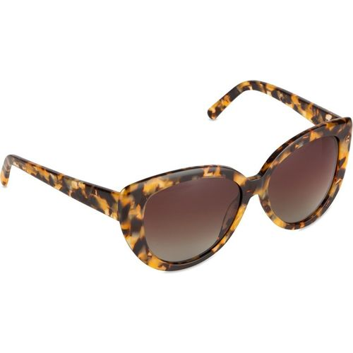 ROHIT Bal Cat-eye Sunglasses(Brown)