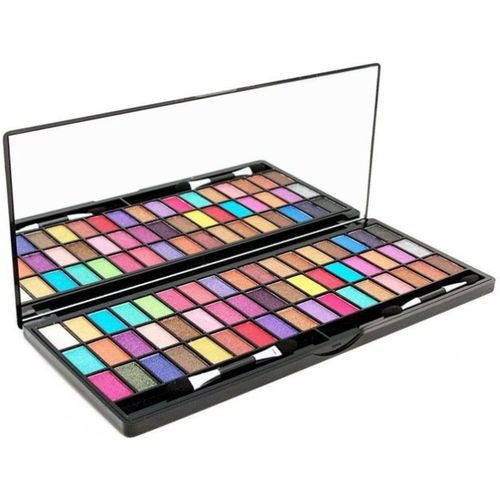 Glam 21 Glam21 Pallette 51 Color Eye Shadow 46 g(51 MULTICOLOR)