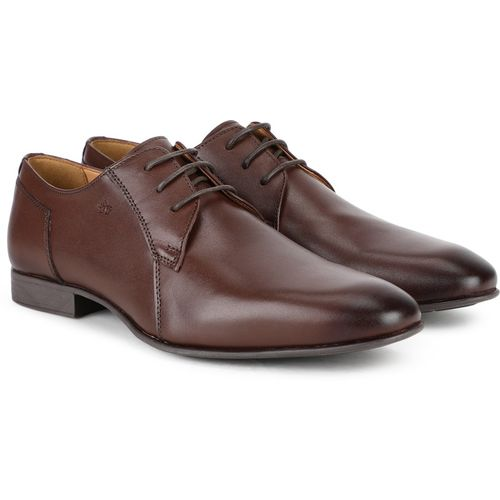Arrow MILL Lace Up For Men(Brown)