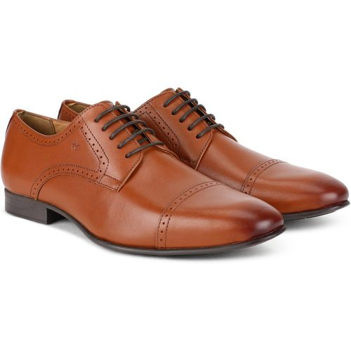 Arrow KELSO Lace Up For Men(Brown)