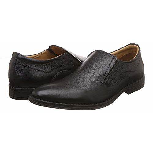 BATA Men's Carrick Leather Formal Shoes