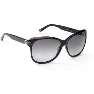 Tommy Hilfiger Cat-eye Sunglasses(Grey)