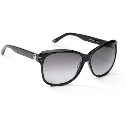 Tommy Hilfiger Cat-eye Sunglasses(Grey)