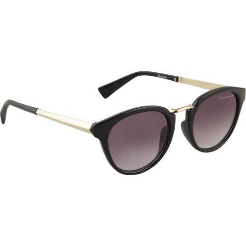 Panache Cat-eye Sunglasses(Grey)
