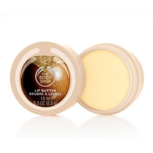 The Body Shop Shea Lip Butter Natural(Pack of: 1, 10 g)