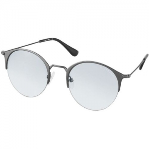Giordano Oval Sunglasses(Clear)