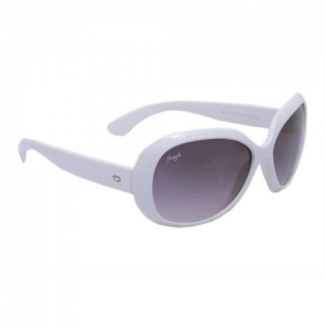 Floyd Oval Sunglasses(Grey)