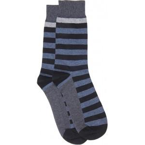 Uncle Benit Men's Quarter Length Socks