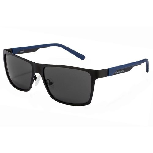 Fastrack Rectangular Sunglasses(Black)