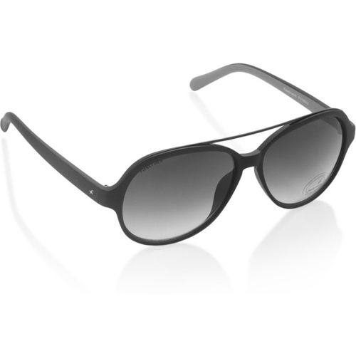 Fastrack Rectangular Sunglasses(Grey)