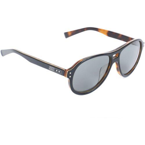 Nike Rectangular Sunglasses(Grey)
