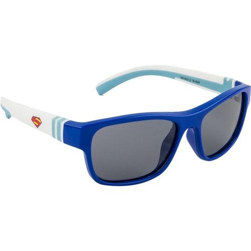Superman Rectangular Sunglasses(For Boys & Girls)