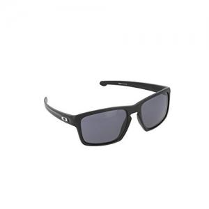 Oakley Mens Sliver Metals OO9262 Sunglasses