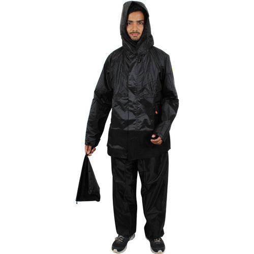 Duckback Solid Men Raincoat