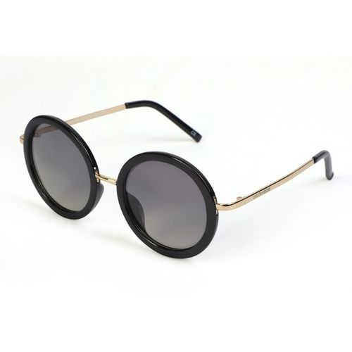 Marie Claire Round Sunglasses(Grey)