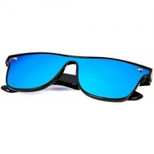 SP Shield Sunglasses(Blue)