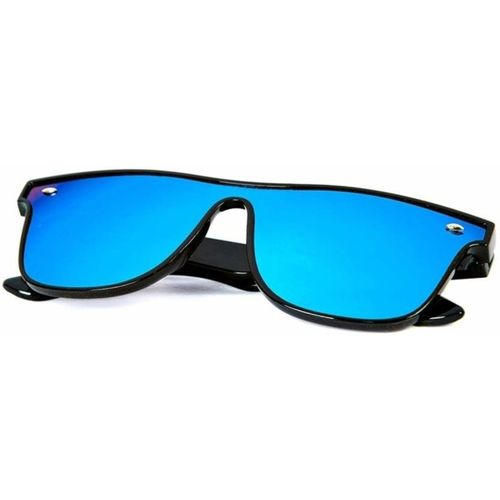 SP Shield Sunglasses(Blue)
